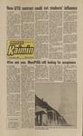 Montana Kaimin, May 27, 1983