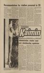 Montana Kaimin, June 2, 1983
