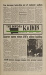 Montana Kaimin, September 27, 1983