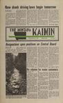 Montana Kaimin, September 30, 1983