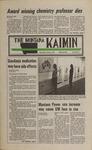 Montana Kaimin, October 5, 1983