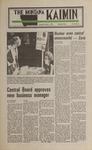 Montana Kaimin, October 6, 1983