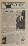 Montana Kaimin, October 7, 1983