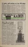 Montana Kaimin, October 14, 1983