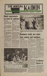 Montana Kaimin, October 19, 1983