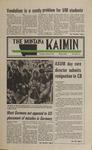 Montana Kaimin, October 20, 1983