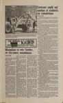 Montana Kaimin, November 3, 1983