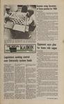 Montana Kaimin, November 4, 1983