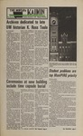 Montana Kaimin, November 8, 1983