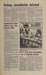 Montana Kaimin, November 9, 1983