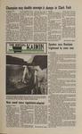 Montana Kaimin, November 10, 1983