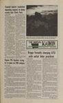 Montana Kaimin, November 15, 1983