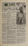 Montana Kaimin, November 16, 1983
