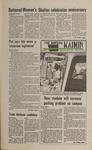 Montana Kaimin, November 29, 1983