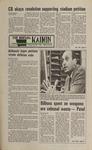 Montana Kaimin, December 1, 1983