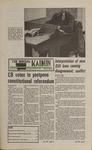 Montana Kaimin, December 8, 1983