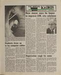 Montana Kaimin, January 5, 1984