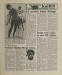 Montana Kaimin, January 12, 1984