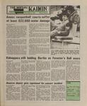 Montana Kaimin, January 13, 1984