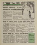 Montana Kaimin, January 17, 1984
