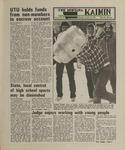 Montana Kaimin, January 19, 1984