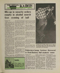 Montana Kaimin, January 24, 1984