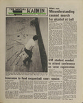 Montana Kaimin, January 25, 1984