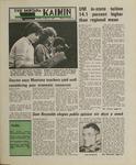 Montana Kaimin, January 31, 1984