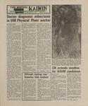 Montana Kaimin, February 2, 1984