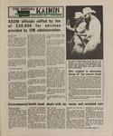 Montana Kaimin, February 7, 1984