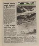 Montana Kaimin, February 9, 1984