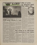 Montana Kaimin, February 16, 1984