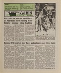 Montana Kaimin, February 17, 1984