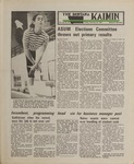 Montana Kaimin, February 24, 1984