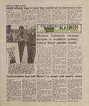 Montana Kaimin, February 28, 1984