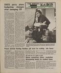 Montana Kaimin, March 6, 1984
