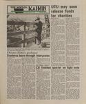 Montana Kaimin, March 8, 1984
