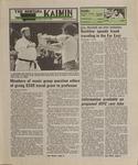 Montana Kaimin, April 3, 1984