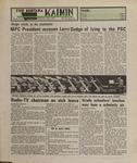 Montana Kaimin, April 4, 1984