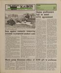 Montana Kaimin, April 5, 1984