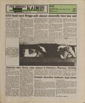 Montana Kaimin, April 6, 1984
