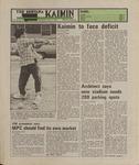 Montana Kaimin, April 11, 1984