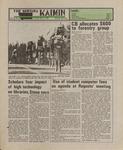 Montana Kaimin, April 12, 1984