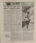Montana Kaimin, April 13, 1984