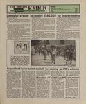 Montana Kaimin, April 17, 1984
