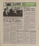 Montana Kaimin, April 19, 1984