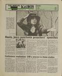 Montana Kaimin, April 24, 1984