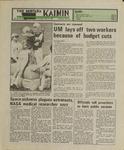 Montana Kaimin, April 25, 1984
