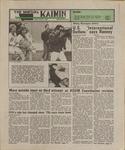 Montana Kaimin, April 27, 1984