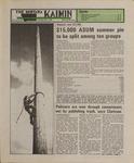 Montana Kaimin, May 1, 1984